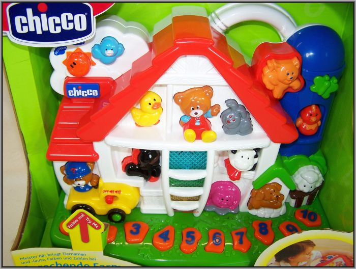 Chicco Farm Boo Pictures to Pin on Pinterest - ThePinsta