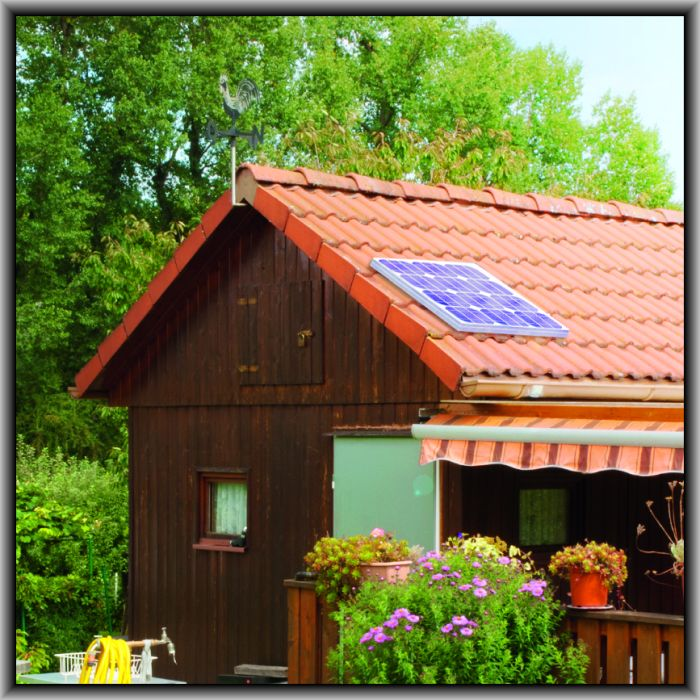 solar profi solarstrom set 90 watt 12 volt spannungswandler 230 volt 600 watt ebay. Black Bedroom Furniture Sets. Home Design Ideas