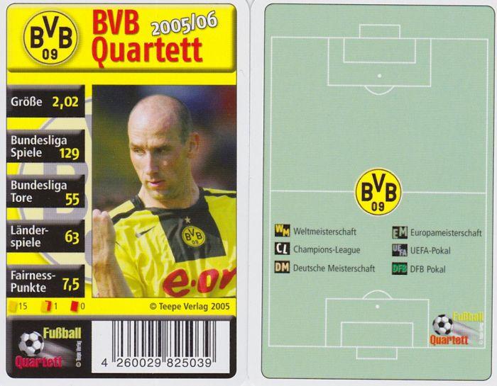Borussia Karten