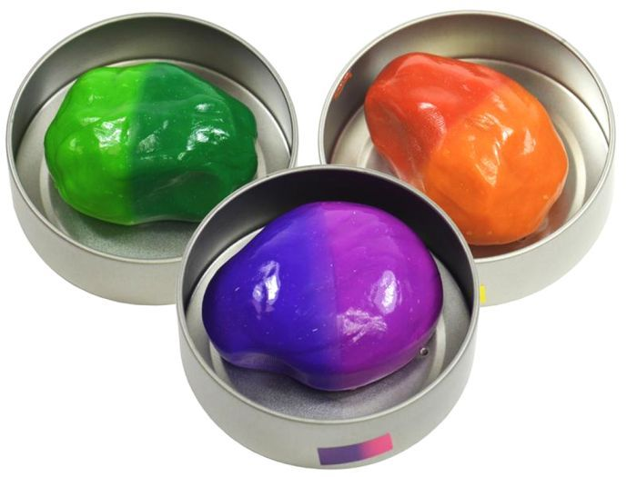 I-Clay Intelligente Superknete Farbwechselnd Im Blister